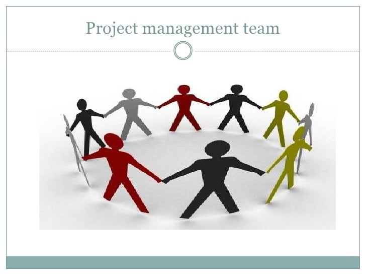 Cango project management and team