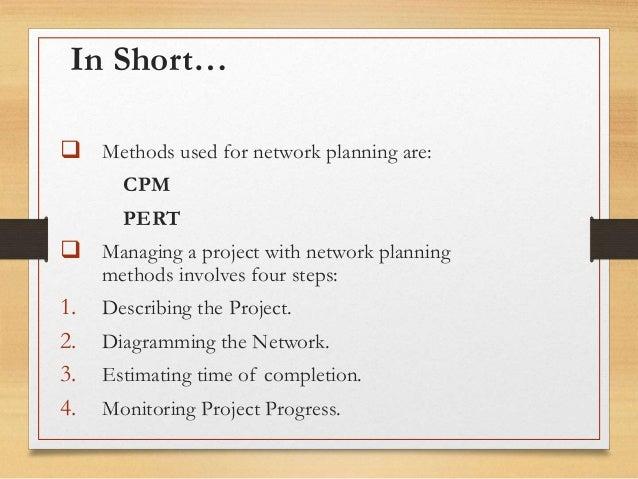 Project Management Techniques   Cpm  U0026 Pert Techniques