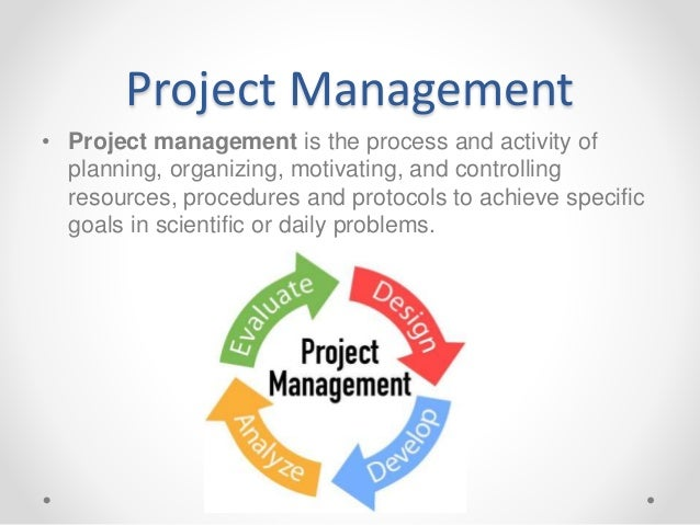 Project Management Successful Tips and Tricks Slide 2