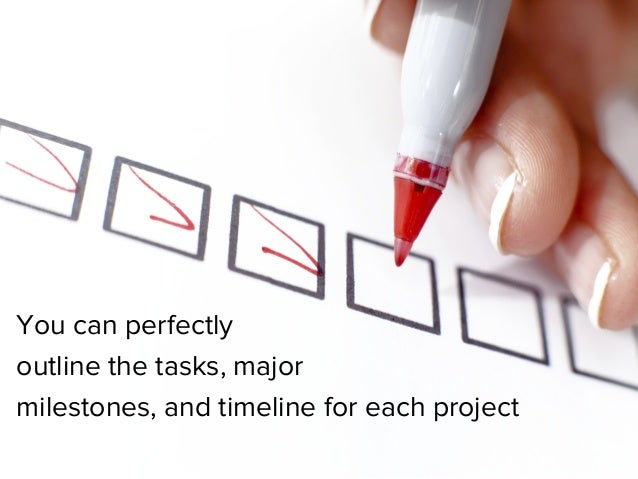 Project Management Tools to Improve Collaboration in Your Marketing Agency Slide 3
