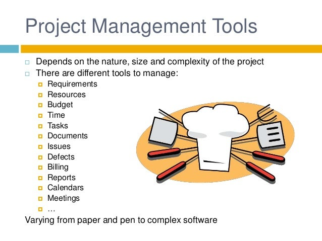 Introduction To Project Management (Workshop)