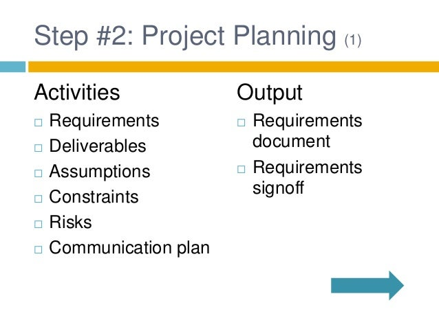 an introduction to project management pdf