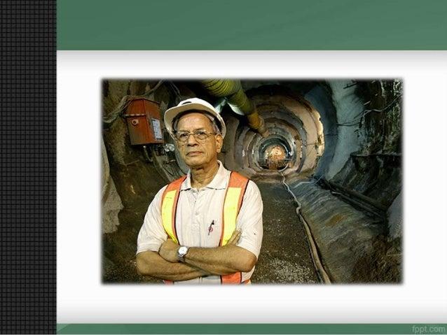 E. Sreedharan(Metro Man Of India)