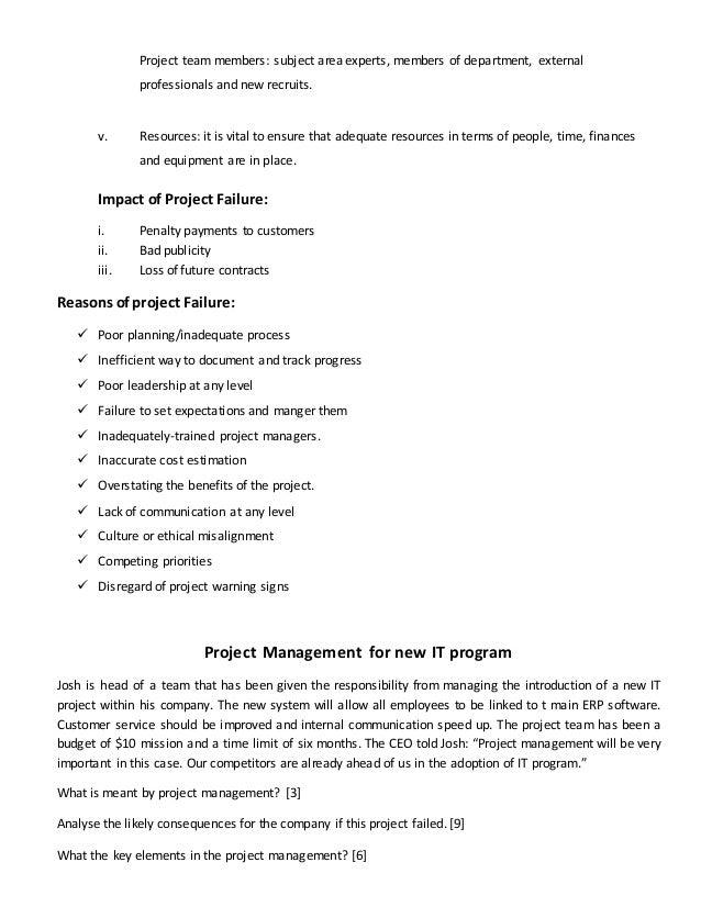 Project mangement part 1 Slide 2