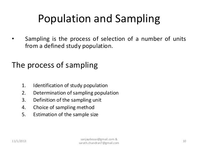 sample size in research methodology Qualitative sampling methods the following module describes common methods for collecting qualitative data learning objectives: describe common types of qualitative sampling methodology explain the methods typically used in qualitative data collection describe how sample size is determined the three main types.
