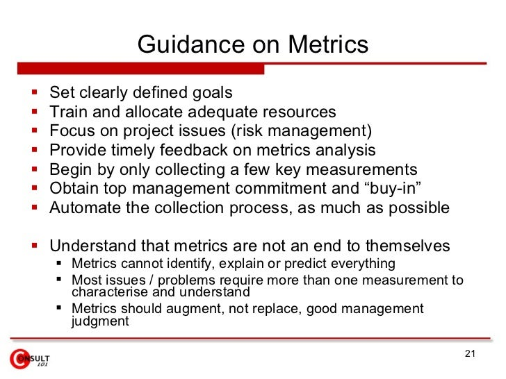 quality metrics it project management Project management metrics, kpis, and dashboards: a guide to measuring and   to present the salient points in jump off the page color and 3d like quality.