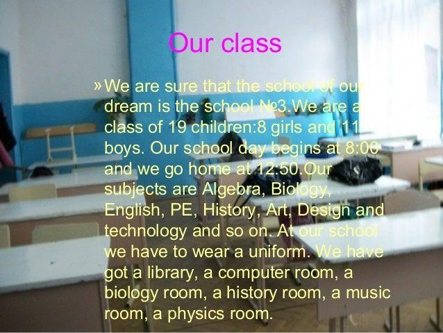 My class project partner 10