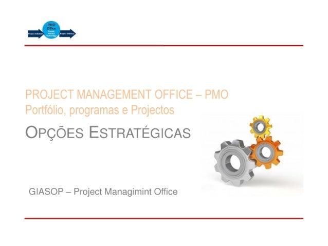PMO Acompanhamento de portfólio, programas e projectos pdf 1