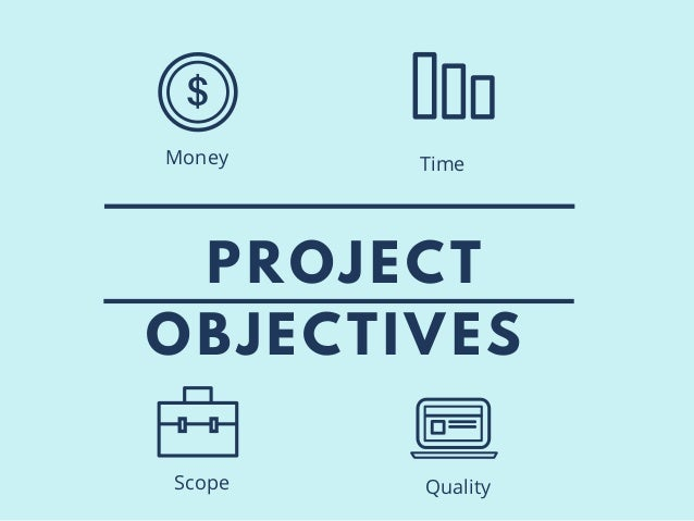 how to write objectives of a project Now that you know how to write your learning objectives depending on the.
