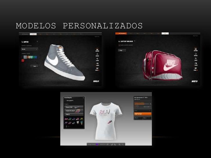 Projecto cross media NikeID