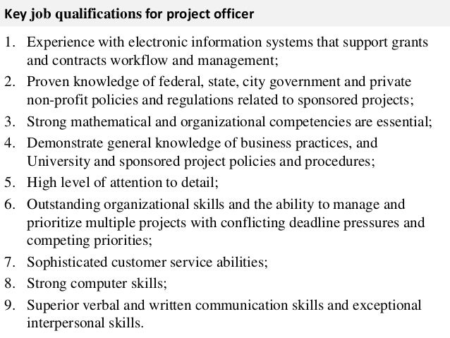 project officer Senior project officer, test development - writing and language conventions listed five days ago 5d ago at australian curriculum, assessment and reporting authority this is a full time job.