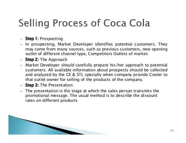 coca cola demand forecasting