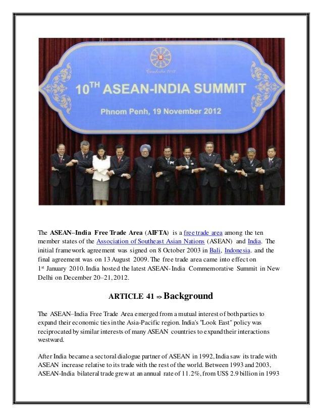 Asean India Aifta Research Paper Service Hvpaperrpujlocalsitefo