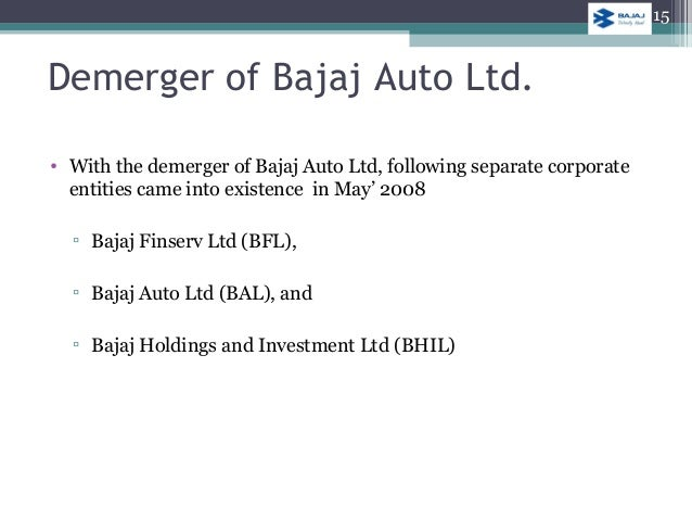 project on bajaj auto limited Bajaj auto swot analysis is covered on this page along with usp & competition it also includes bajaj auto's segmentation, targeting & positioning (stp) along with tagline & slogan.