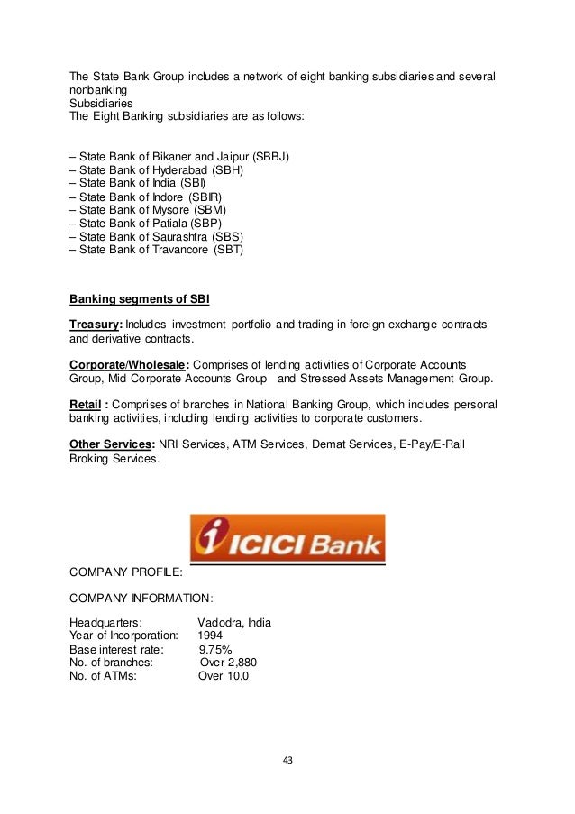 State bank of india forex rate card