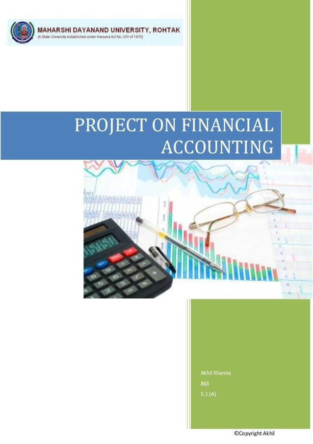 Accounting Book For Class 11