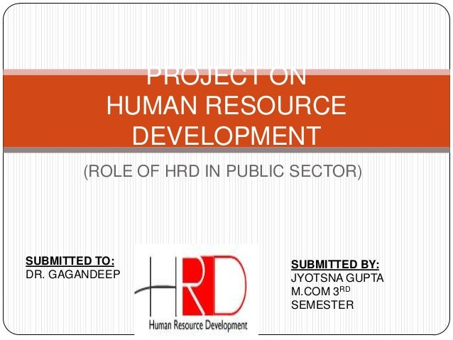 Higher Certificate in Human Resource Management