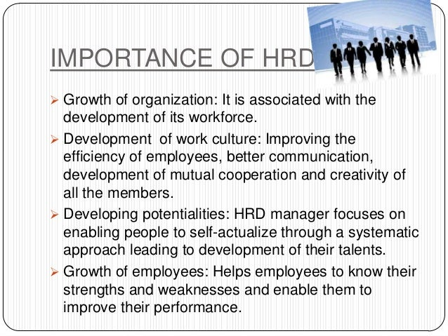 the importance of human resources essay The importance of human resources in business commerce essay human resource are all the people which is straight contribute to administration ends, are people who contributed in the past, now and for the company hereafter, hr is the lone resource capable to command and apportion all the other resource to bring forth goods and services.
