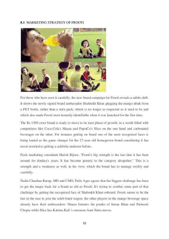 promotional strategy essay The rational of developing marketing strategies is to respond to the increasing high demand in fast food and to eventually increase the market share of kentucky fried chicken the marketing mix deals with the way in which a business uses price, product, distribution and promotion to market and sell its product.