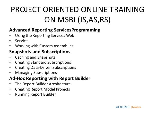 online training and placement project report Earn your master's in data science online from syracuse in as few as 18 months   project is based on industry relevant problem statements and not the age old   which institute is best for training and placement for data analytics  say  about the state of ai, data privacy, and ai ethics in the 2018 data scientist report.