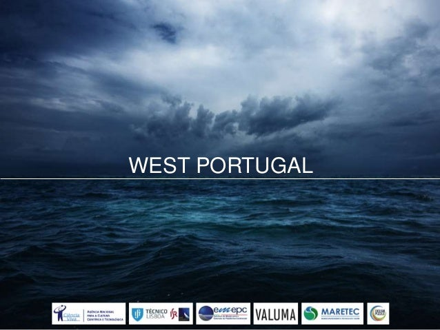 WEST PORTUGAL