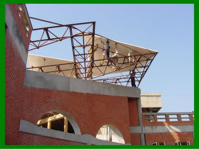 Project Punjab Energy Development Agency Office Building