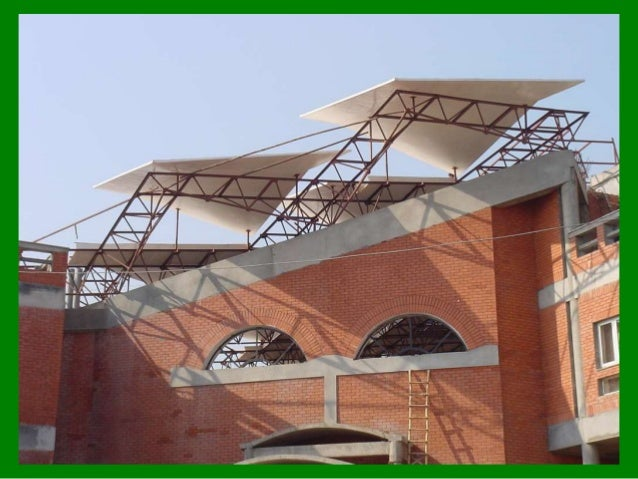 Project Punjab Energy Development Agency Office Building Chandigarh