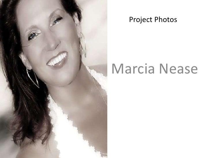 Project PhotosMarcia Nease