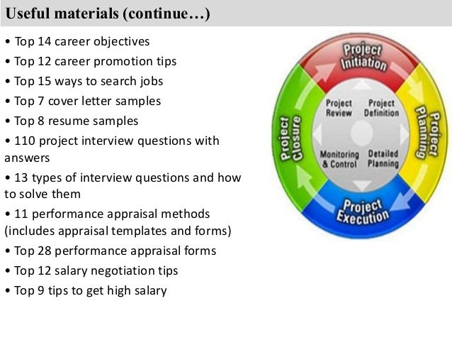 Material Planner Job Description