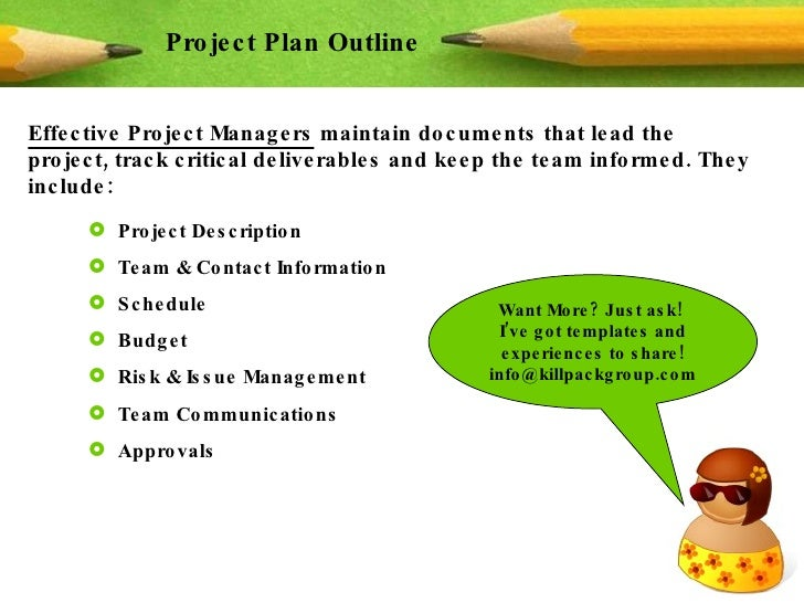Project Planning Basics - Everything You Need To Start Managing A Pro…