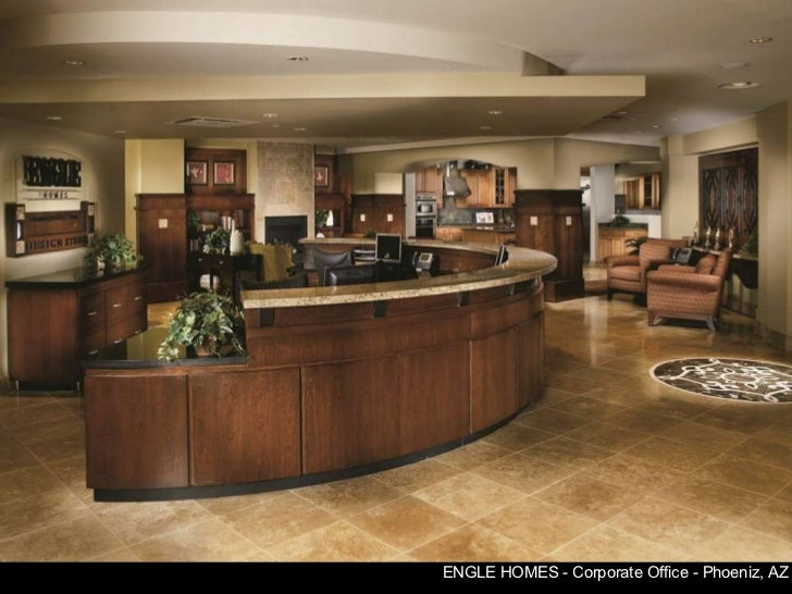 ENGLE HOMES - Corporate Office - Phoeniz, AZ