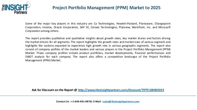 global saas based project and portfolio Gartner evaluated planview based on the company  the estimated $25 billion project portfolio management market is an  as the global leader in work.