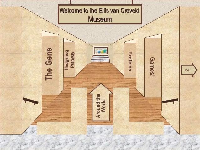 Welcome to the Ellis van Creveld                       MuseumThe Gene            Hedgehog                                 ...