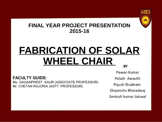 project ppt presentation 1