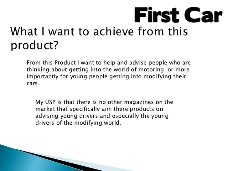 What I want to achieve from thisproduct?  From this Product I want to help and advise people who are  thinking about getti...