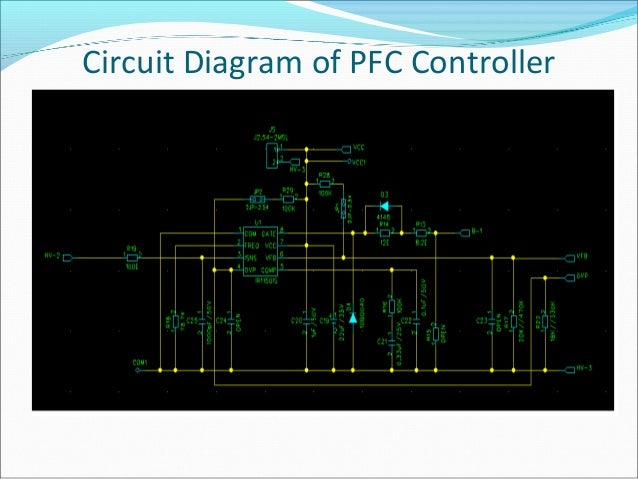project presentation battery charger 24v 33a circuit diagram of boost converter 8