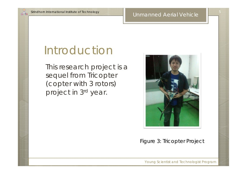 uav project The project consists of 3 sections: aero-modelling section, electronic section, communication section continue reading to find out how to make a dual rotor helicopter.