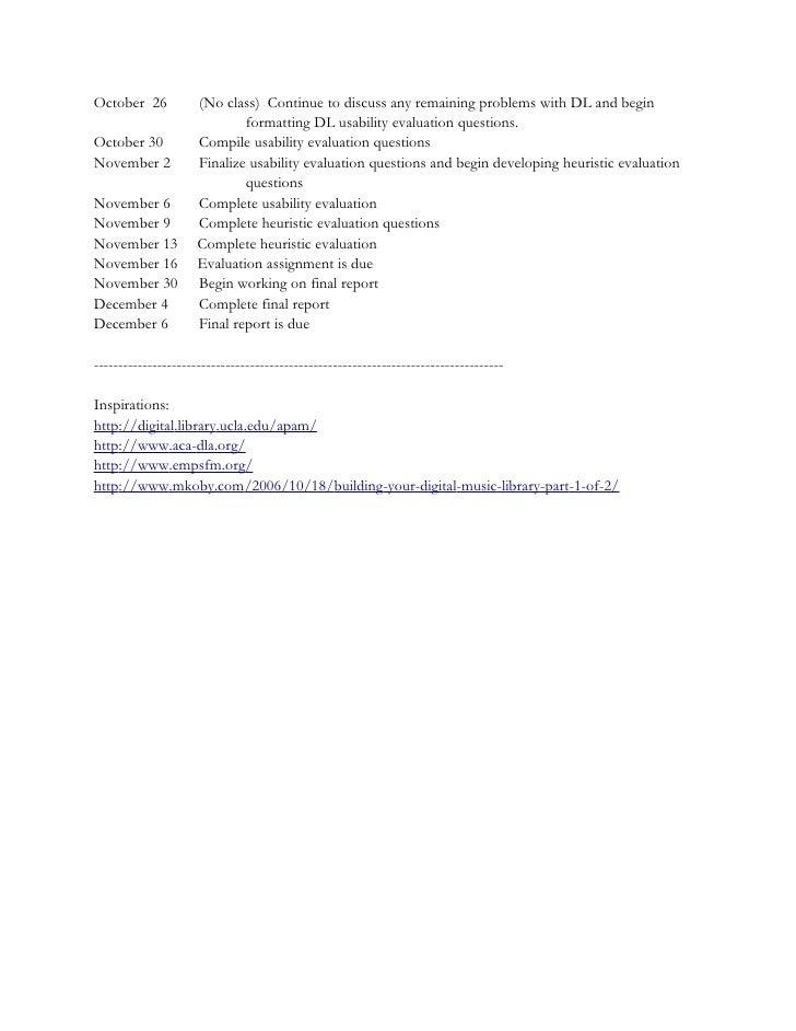 Digital Library Project Proposal Slide 3