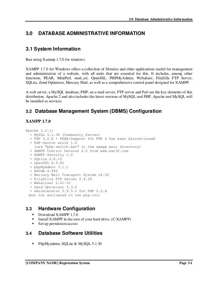 database proposal Project proposal: database design student record management system project overview: the 'student management system' is designed to keep track of the information of the administration, students, course, exams, fees.
