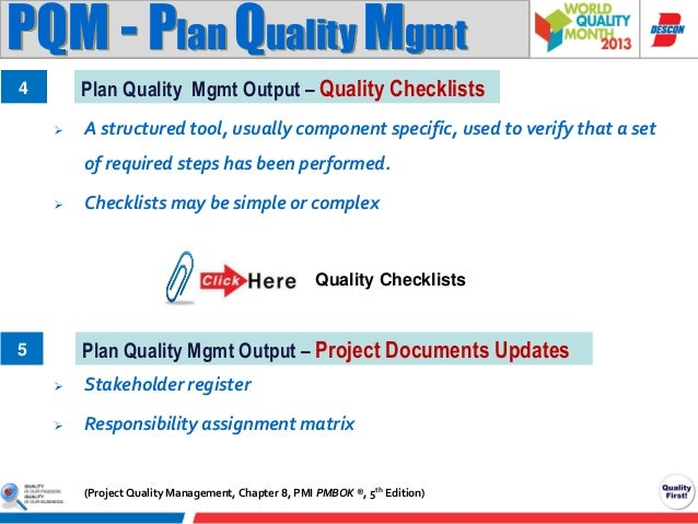 quality management assignment 3 This assignment is completed by me, olga kalaba, individually contents: introduction and objectives of the project a brief description of the methodologies applied the main body of the project summary references networking 1.