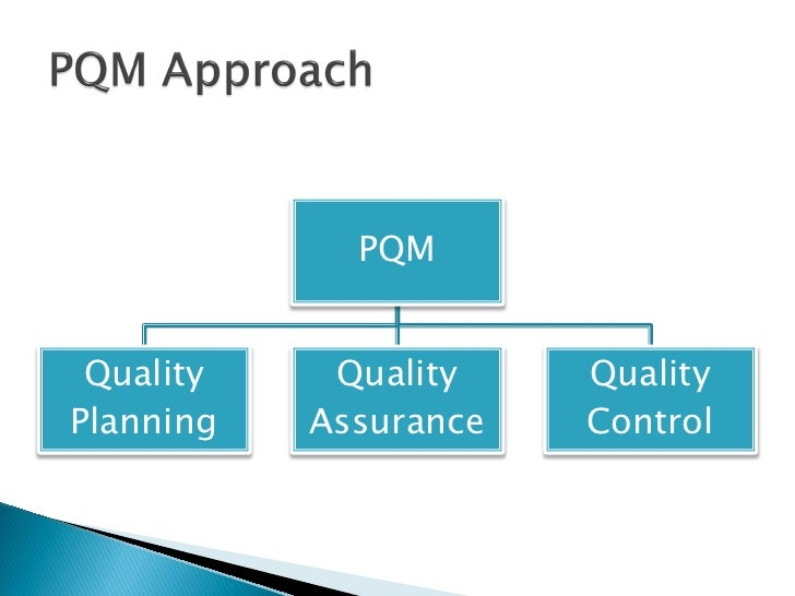 pqm identifying processes Abstract process quality management is used to assist a small manufacturing business  factors to identify business needs pqm focuses on quality and the output is.