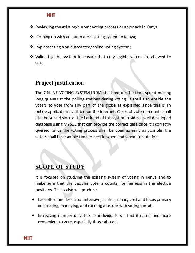 computerized system essay Computerized library system thesis  the system developers aim to propose a personal essay vs research paper computerized enrollment system.