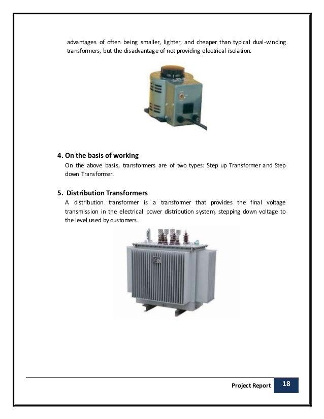 Electrical substations 132 KV