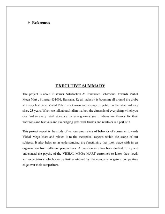 executive summary for wal mart Read this essay on walmart marketing plan wal-mart is considered the largest retailer in the world wii marketing plan for marketing management brian moats 2/13/2008 executive summary this marketing plan is looking at nintendo's wii.