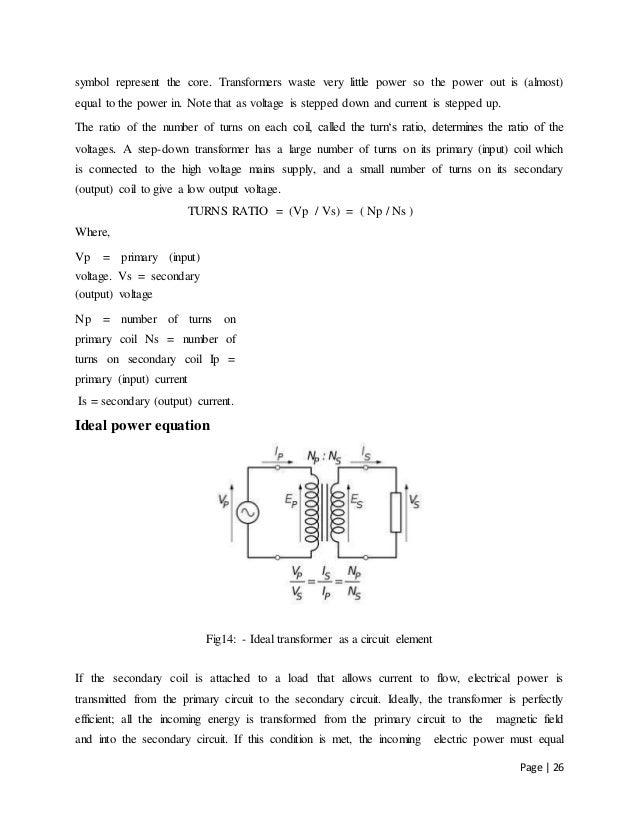 Nice Energy Meter Symbol Composition - Schematic Diagram Series ...