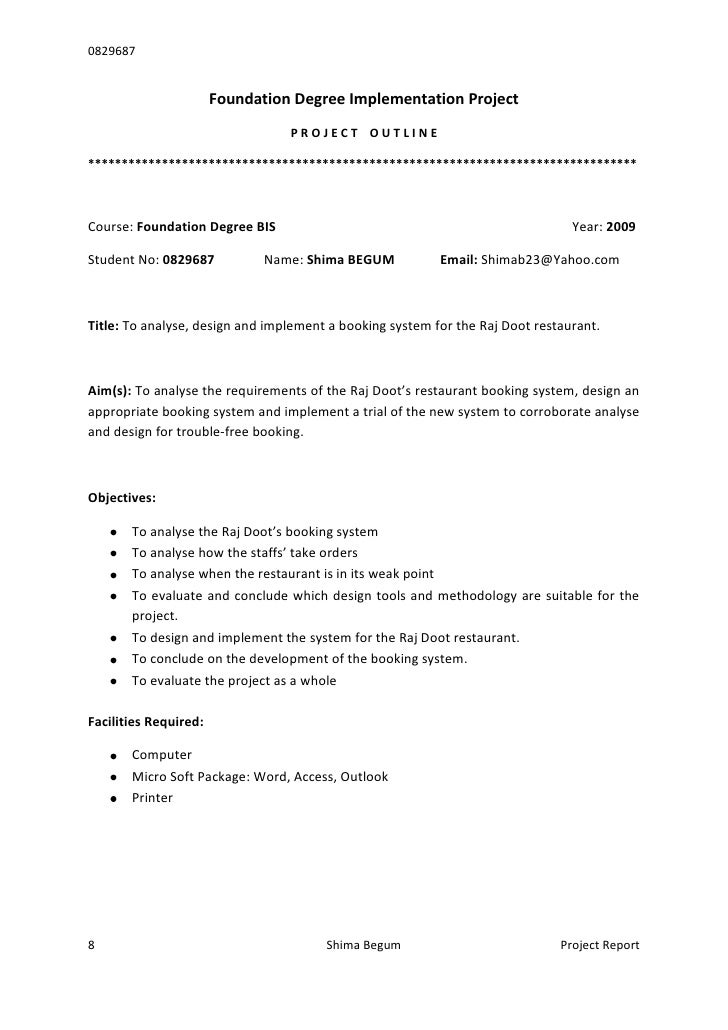 work based assignment This unit aims to enable learners to experience the scope and depth of learning which may take place in a work-based context by planning, monitoring and evaluating.