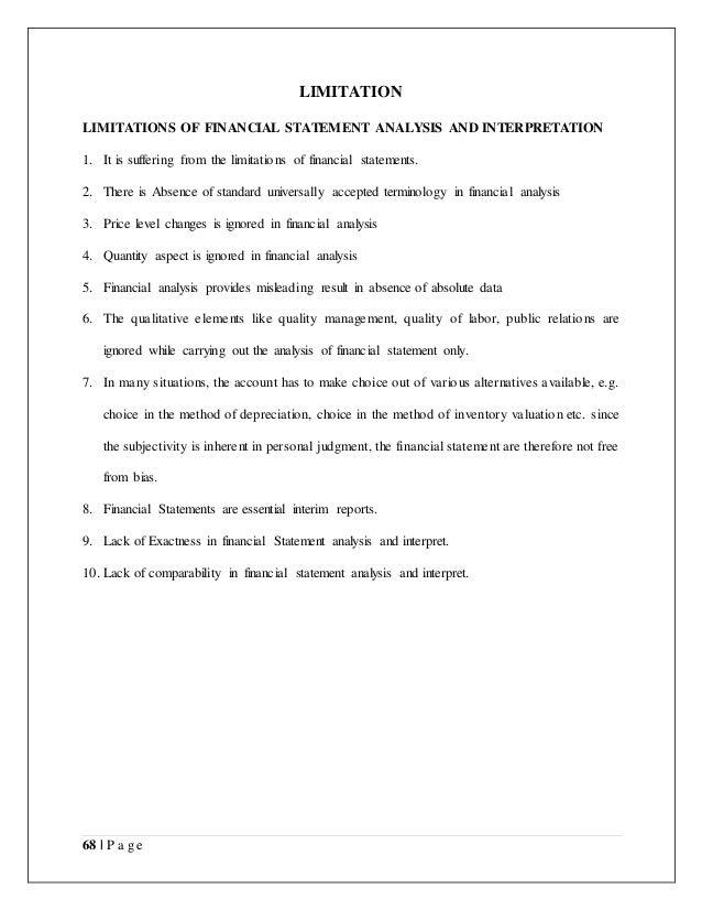 financial statement analysis template - Akba.greenw.co