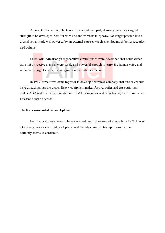 project report bharti airtel A study of sales promotional schemes and consumer age on network at bharti airtel ltd.