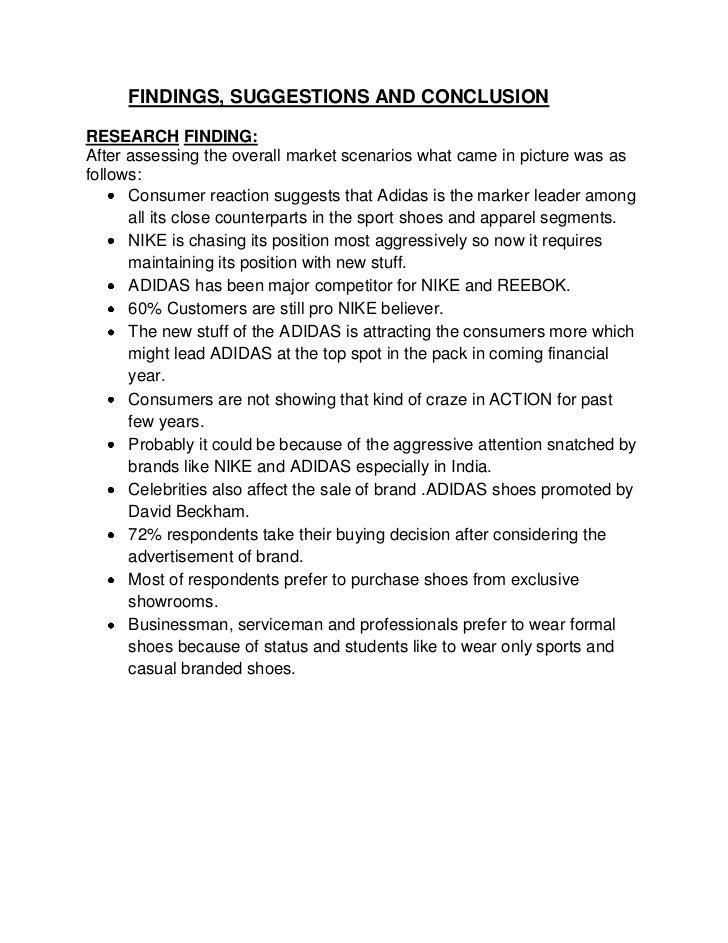 Project report on_consumer_behaviour_regarding_various ...