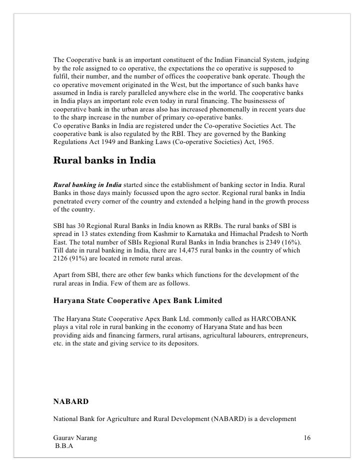 project report on co operative bank 3 the co-operative bank of kenya 2011 annual report & financial statements company secretary rosemary majala githaiga (mrs) co-operative bank house, haile selassie avenue.